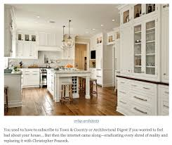 Christopher Peacock Kitchen Christopher Peacock Cabinetry Peeinn Com