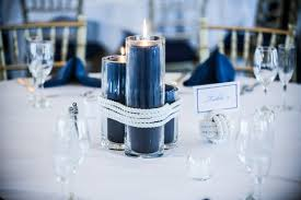 navy blue and white wedding table decorations roselawnlutheran