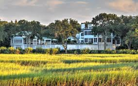 Lowcountry Homes James Island Tidal Creek Homes James Island Sc Real Estate