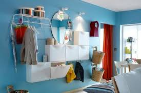 Small Storage Room Design - 21 best ikea storage hacks for small bedrooms