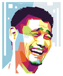 Jao Ming Meme - yao ming meme face in wpap by mursyidinejad on deviantart