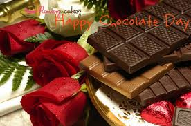chocolate delivery celebrate this chocolate day with online chocolate delivery in