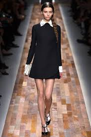 valentino fall 2017 ready to wear collection vogue