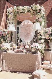 Candy Table For Wedding How To Style A Sweet Table For Your Wedding Candy Table Wedding