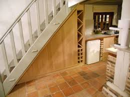 ilot cuisine bois ilot cuisine bois massif 14 meuble sous escalier en ch234ne