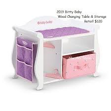 Doll Changing Tables Baby Doll Changing Table Lookup Beforebuying