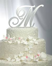 wedding cake toppers initials jewelry by rhonda wedding jewelry bridesmaid s jewelry cake