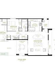 contemporary floor plan modern 2 bedroom house plan 61custom contemporary modern