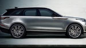 range rover velar white the 2018 range rover velar actually looks pretty rad