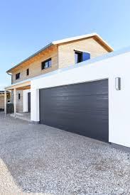 Haus Inklusive Grundst K Kaufen Die Besten 25 Doppelgarage Ideen Auf Pinterest Moderne Garage