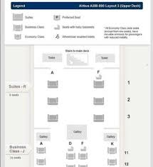 Alaska Airlines Seat Map by More Details Emerging For The New Singapore Suites Upon Arriving