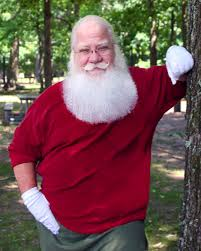 santa beard sleigh master beard products