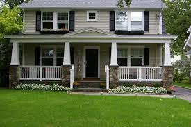 house with a wrap around porch porches and decks arlington fence and deck company