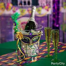 mardis gras party ideas mardi gras chagne idea mardi gras decorating ideas
