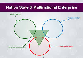 Universities As Multinational Enterprises The Multinational Presentation Prepared For The Conference On Emerging Market