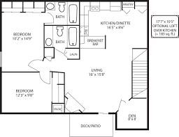 apartments over garages floor plan apartments over garages floor plan dayri me