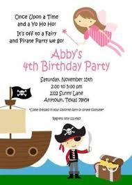 pirate princess birthday party party ideas pinterest