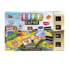the game of life empire board game kmart