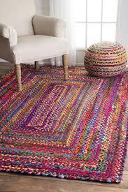Boho Area Rugs Amazing 5 X 35 Wool Handwoven Bohemian Style Kilim Area Rug Rizo