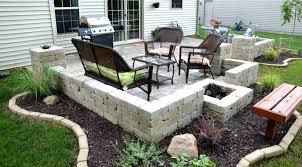 Patio Designs For Small Backyard Backyard Patio Furniture Ideas For Small Patios Patio Design For