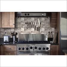 Kitchen  Travertine Backsplash Peel And Stick Stone Backsplash - Peel and stick backsplash glass tiles