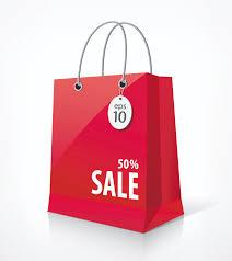 shopping bags 03 vector free vector 4vector