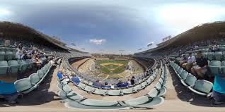 memphis grizzlies lexus lounge dodger stadium section 146 seat view infield loge box value
