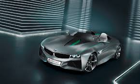 concept flashback 2011 bmw 328 hommage is retro themed 2016 z4