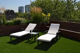 Outdoor Patio Furniture Chicago Roof Decks Pergolas And Patios Urban Rooftops
