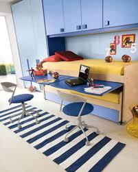 Bedroom Design For Children 37 Joyful Kids Room Design Ideas With Blue U0026 Yellow Tones