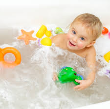 Babies In A Bathtub Bubbles Babies And Bathtubs National Bath Safety Month Zing