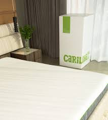 Sheet That Covers Mattress by Cariloha Bamboo Mattress Comfortable Memory Foam Mattress