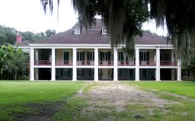 plantation style house destrehan plantation wikipedia