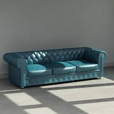 Chesterfield 3 Seater Sofa by 3d Chesterfield Sofa High Quality 3d Models