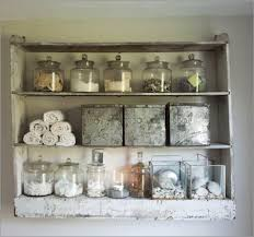 bathroom shelf decorating ideas 25 best glass bathroom shelves ideas on glass shelves