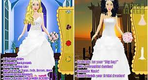 wedding dress up games free for android free download at apk here
