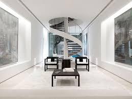 white home interiors home interiors contemporary living room interior design