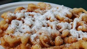 restaurant offers funnel cakes all year shelby county reporter