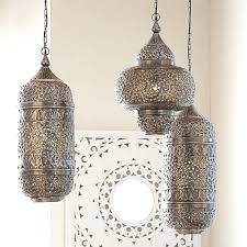 Moroccan Style Chandelier Moroccan Style Pendant Light With Lamp Lighting And Ceiling Fans