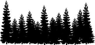 up north trees clip art at clker com vector clip art online