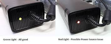 xbox 360 power brick red light if someone unplugs the xbox 360 while it s on will it cause any