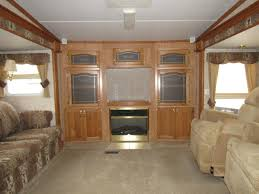 2004 forest river cedar creek 37flqs fifth wheel owatonna mn