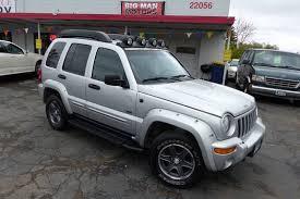 03 jeep liberty renegade 2003 jeep liberty renegade 4wd 4dr suv in farmington mn big