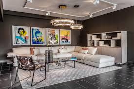 Fendi Living Room Furniture by Design Miami Toan Nguyen