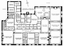 large floor plans a luxury york city apartment from the early twentieth century