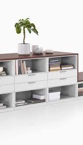 Herman Miller Reception Desk Modern Furniture Herman Miller
