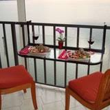 8 space saving table ideas for small balcony dining kitchn