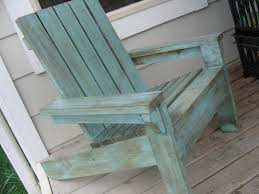 painted vs stained adirondack chairs bubba u0027s modified little