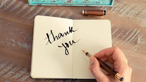 what to give as a thank you gift 6 right ways to say thank you in a note