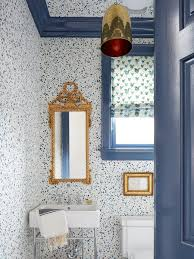 Smallest Powder Room - photo gallery 20 small bathrooms